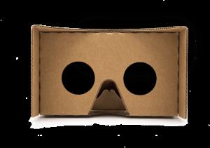 Google CardBoard, a więc kartonowa rewolucja w VR