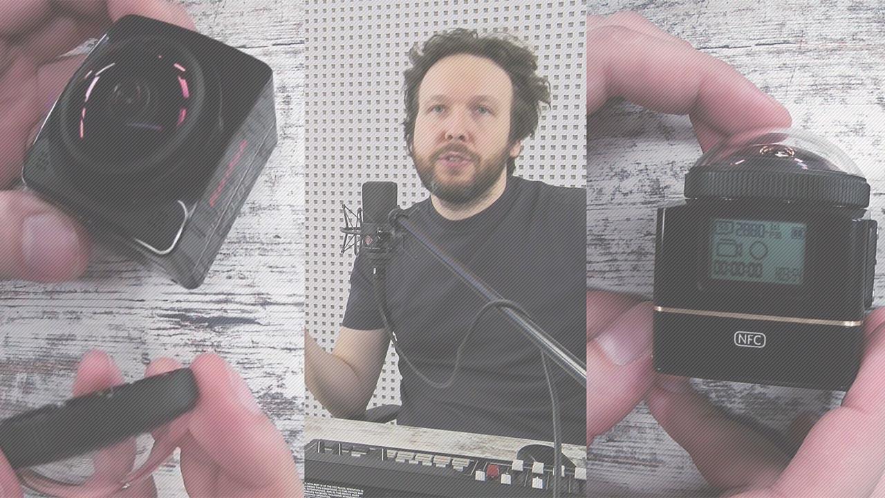 Test Kodak SP360 4K na blogu Piotr Maczuga