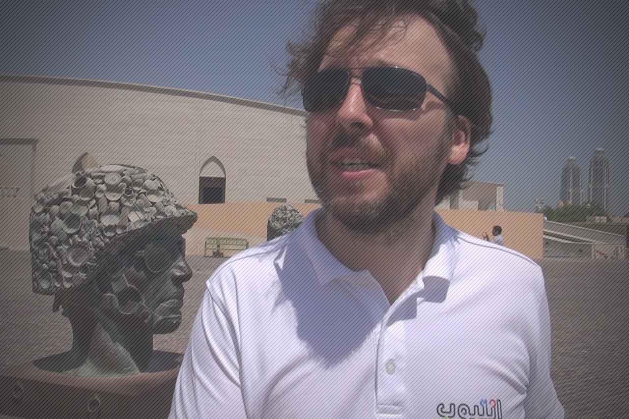 EduKatar - Praca w Katarze