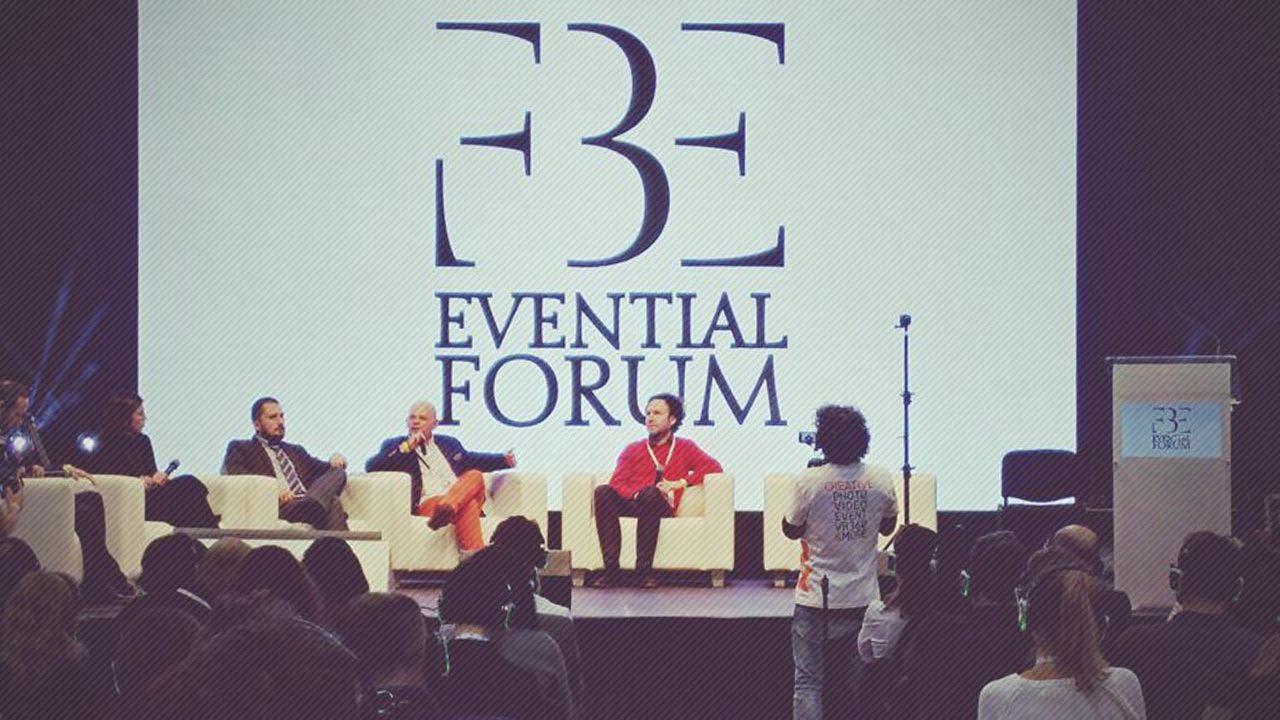 Wirtualne uczestnictwo Piotr Maczuga na Forum Branży Eventowej