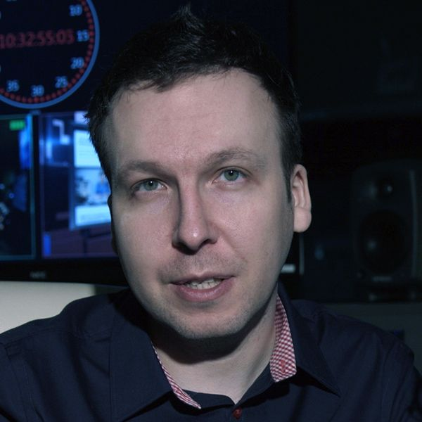 Piotr Maczuga
