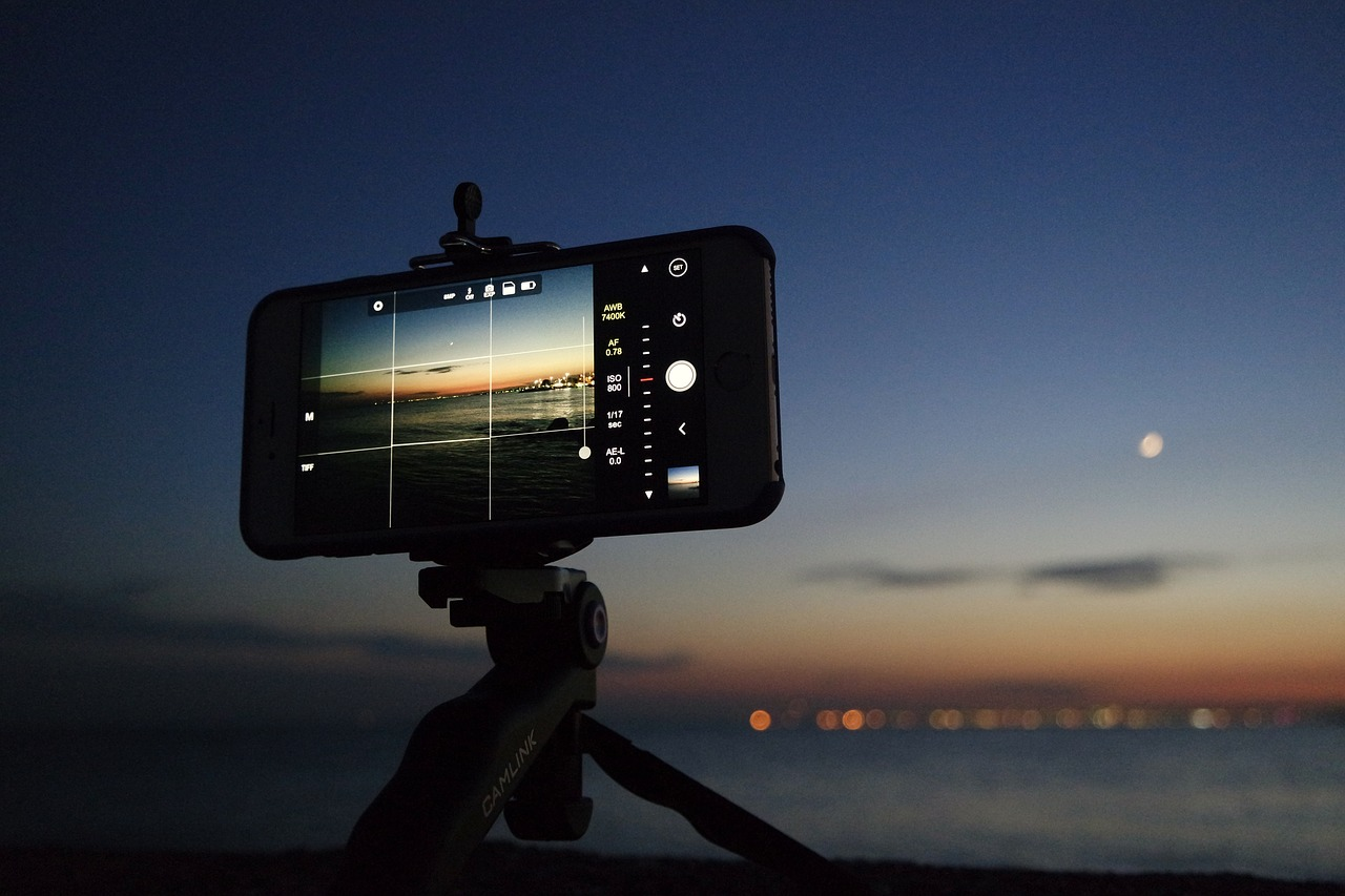 Jak nie kręcić wideo smartfonem - Piotr Maczuga