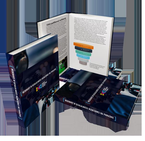 Podręcznik - Webinary na poważnie