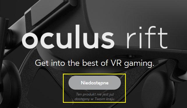 Oculus Piotr Maczuga VR