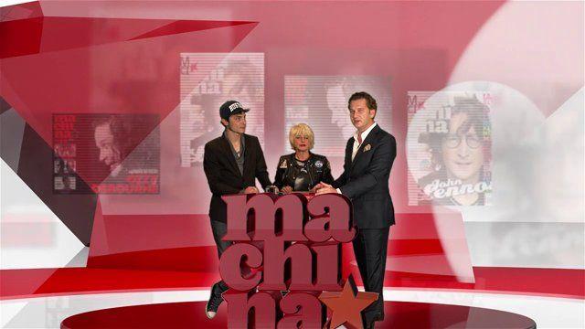 Machina Maczuga