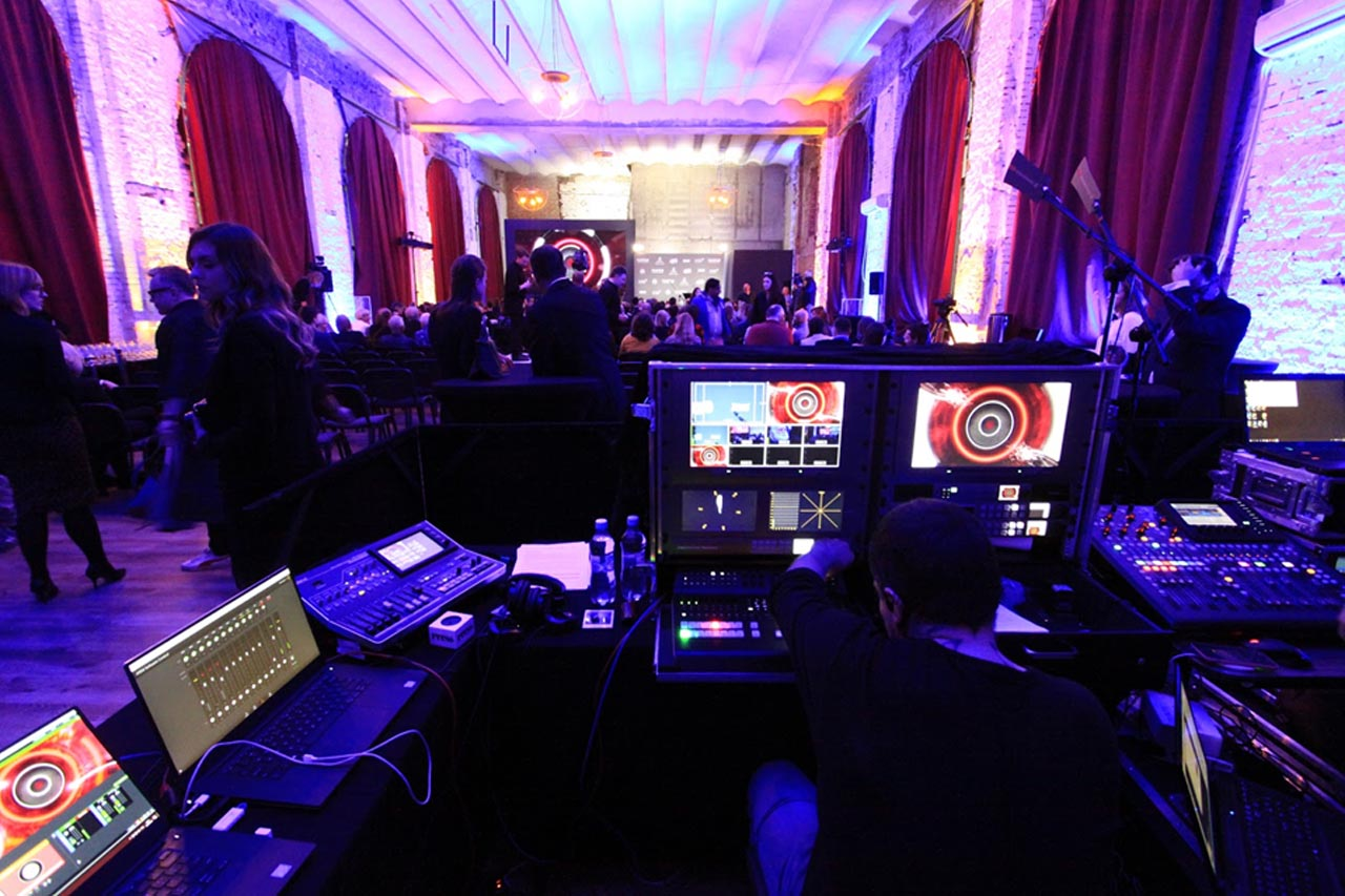 Digital Experience w branży eventowej