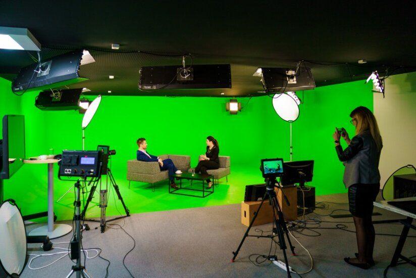 Studio Digital Knowledge Village